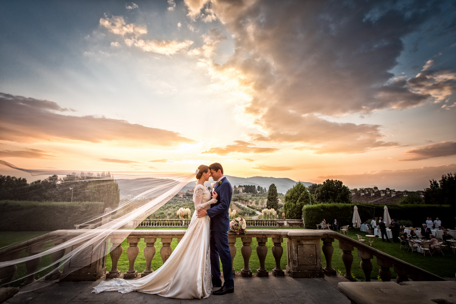 destination wedding na toscana | caroline e fernando Destination Wedding na Toscana | Caroline e Fernando marco zammarchi destination wedding 51